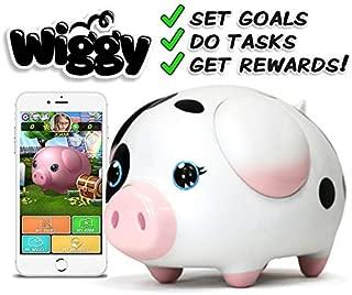 wiggy piggy bank