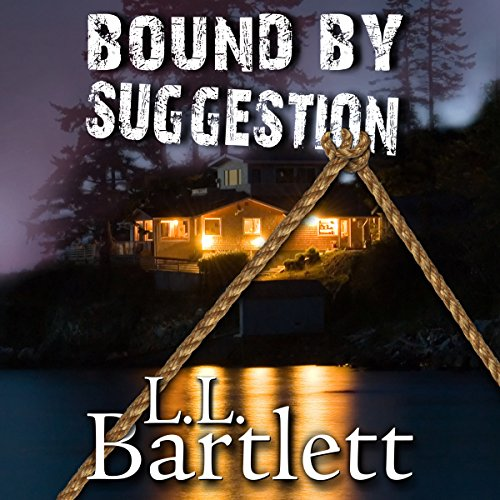 Bound by Suggestion audiobook cover art