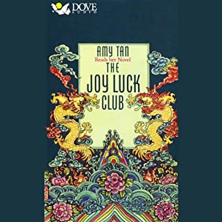 The Joy Luck Club                   By:                                                                                                                                 Amy Tan                               Narrated by:                                                                                                                                 Gwendoline Yeo                      Length: 9 hrs and 5 mins     1,461 ratings     Overall 4.4
