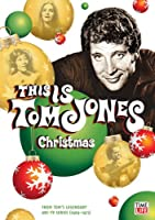 This Is Tom Jones Christmas [DVD] [Import]