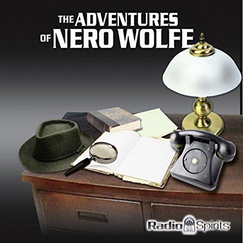 Case of the Malevolent Medic audiobook cover art