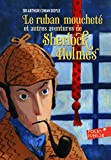 Ruban Mouchete Et Autre (Folio Junior) (French Edition)