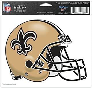 WinCraft New Orleans Saints Team Logo 5
