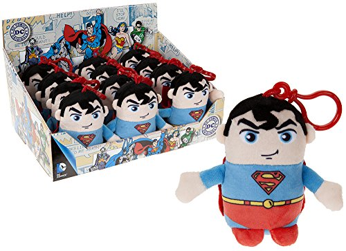 Superman - peluche con clip 463083