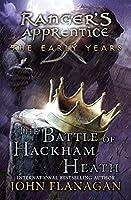 The Battle of Hackham Heath (Ranger's Apprentice: The Early Years)