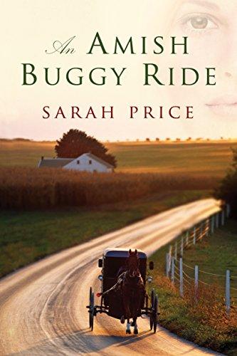An Amish Buggy Ride (English Edition)
