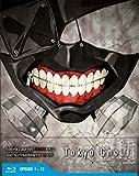 Tokyo Ghoul - Stagione 01 (Eps 01-12) (3 Blu-Ray+Booklet) [Italia] [Blu-ray]