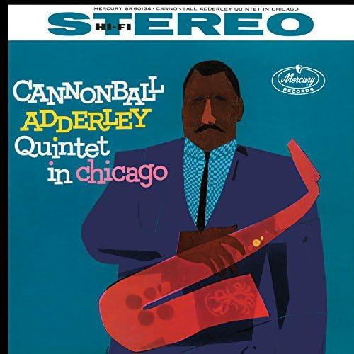 Cannonball Adderley Quintet feat. John Coltrane, Wynton Kelly, Paul Chambers & Jimmy Cobb
