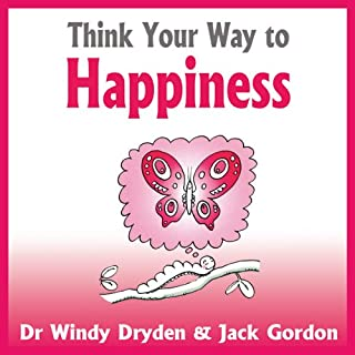 Think Your Way to Happiness cover art