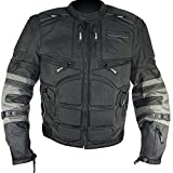Xelement Armored Motorcycle Jackets - Best Reviews Guide