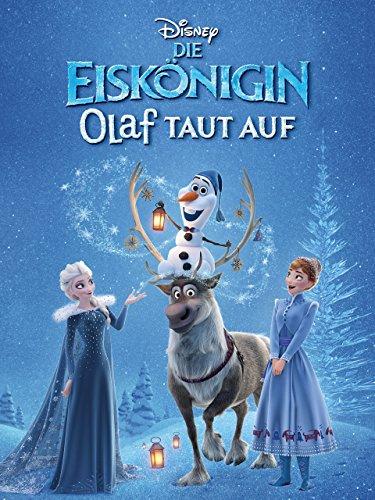 Die Eiskonigin: Olaf taut auf [dt./OV]