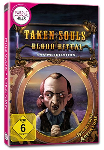 Taken Souls - Blood Ritual - [PC]