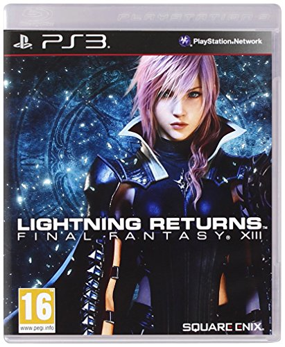 Lightning Returns: Final Fantasy XIII - PlayStation 3