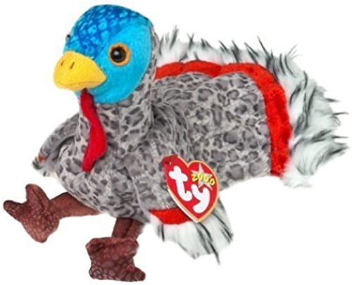 Ty Beanie Babies - Lurkey the Turkey by Ty by Ty