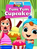Yum Yum Cupcakes - Little Angel