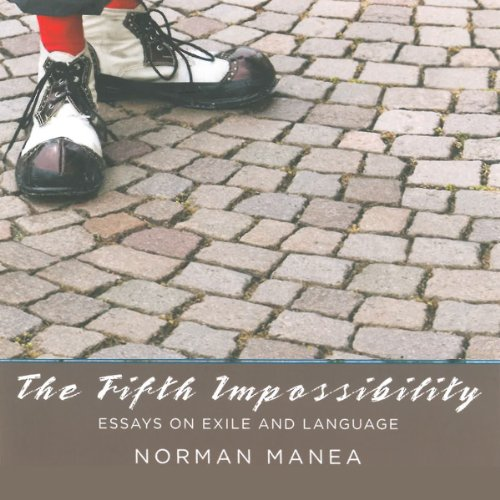 The Fifth Impossibility audiobook cover art