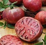 Cherokee Purple Tomato...image