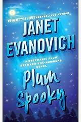 Plum Spooky: A Stephanie Plum Between the Numbers Novel (A Between the Numbers Novel Book 4) Kindle Edition