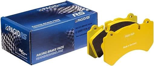 Pagid U2405 Brake Pads - RS29 (Yellow) Compound
