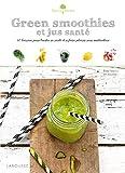Green smoothies et jus santé de Ellen Frémont (15 avril 2015) Broché - 15/04/2015