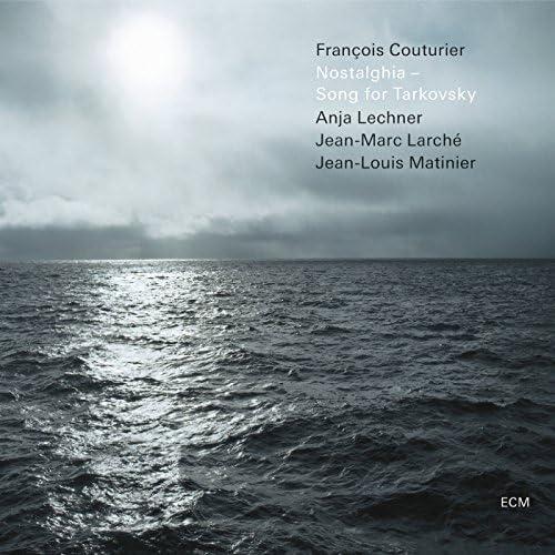 Francois Couturier