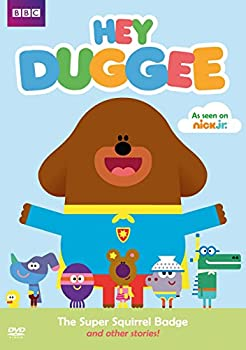 Hey Duggee  The Super Squirrel Badge and Other Stories