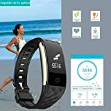 Zoom IMG-2 willful smartwatch orologio fitness tracker