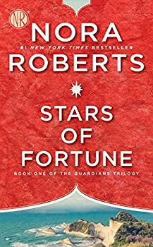 Stars of Fortune  The Guardians Trilogy Book 1