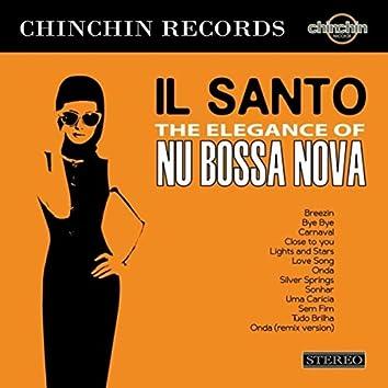 The Elegance of Nu Bossa Nova