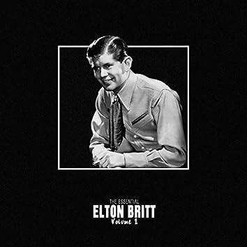The Essential Elton Britt Vol 2