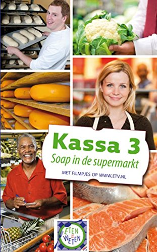Kassa 3: soap in de supermarkt