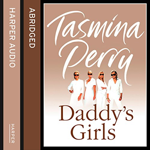 Daddy's Girls audiobook cover art