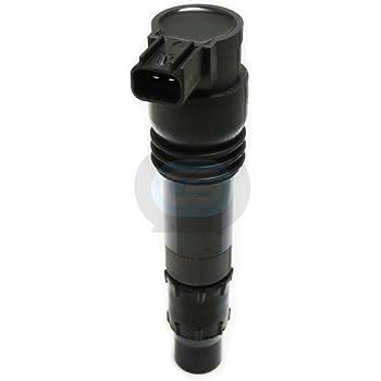 4 PACK Ignition Coil for Suzuki GSX-R 600 GSX-R600 GSXR600 2001 2002 2003 Warranty