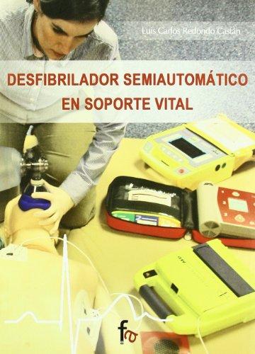 Desfibrilador Semiautomatico En S