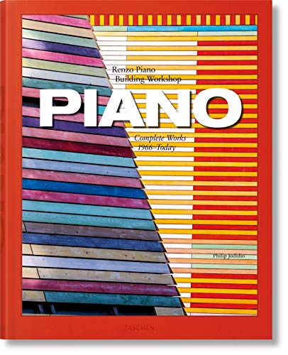 Piano. Complete Works 1966–Today (TD)