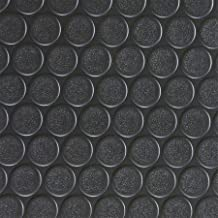 The Source Company Coin Rubber Flooring 8'2