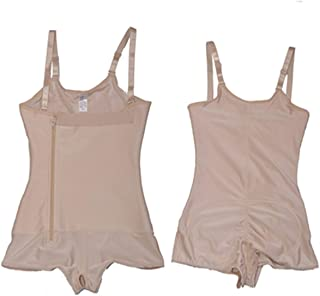 Bauch kontroll, midja cincher tränare trosor, kroppsrakapparat, plus storlek latex kvinnors kroppsformare bantning underkl...