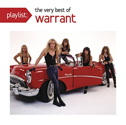 Playlist:The Very Best of Warr [Import USA]
