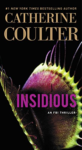 Insidious (An FBI Thriller Book 20)