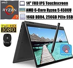 2020 Lenovo Flex 5 Premium 2 in 1 Business Laptop I 14