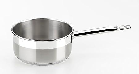 18 cm acciaio inox 18//10 BRA Ancora Pot