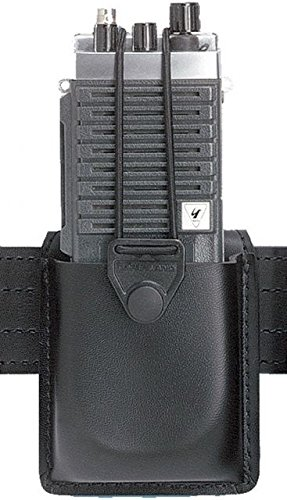 Lowest Prices! Safariland 761-Adjustable Radio Carrier Size 3 Nylon Black 1.5x3x4.75