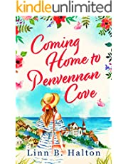 Coming Home to Penvennan Cove: escape to Cornwall with this beautiful page-turning romance
