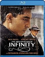 Man Who Knew Infinity / [Blu-ray] [Import]