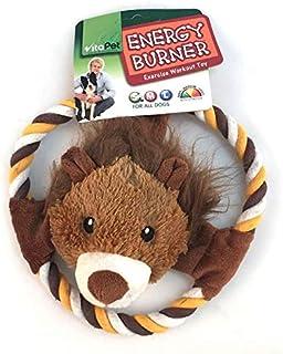Vitapet Animal Head Flyer