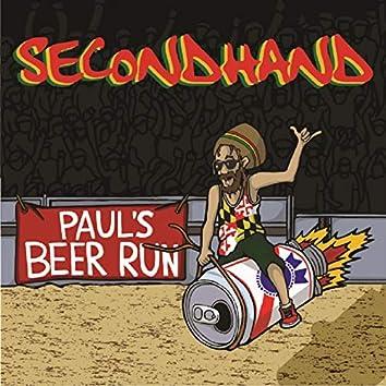 Paul's Beer Run