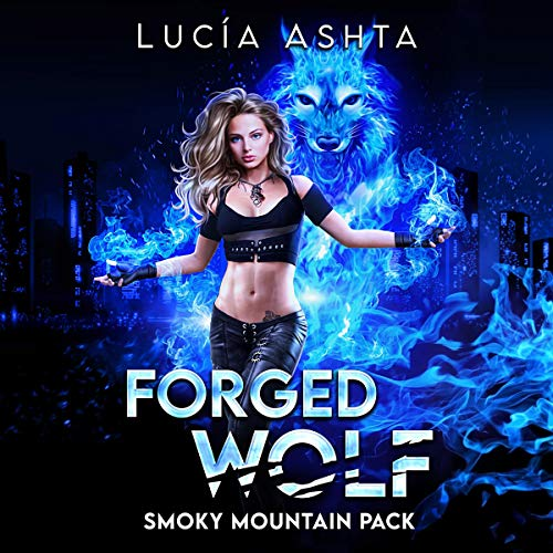 Forged Wolf cover art