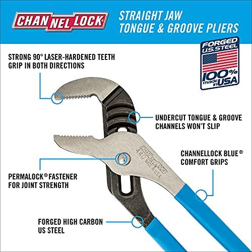 best Channel locks