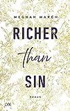 Richer than Sin (Richer-than-Sin-Reihe, Band 1)