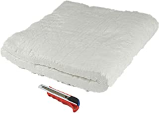 ceramic fibre insulation blanket
